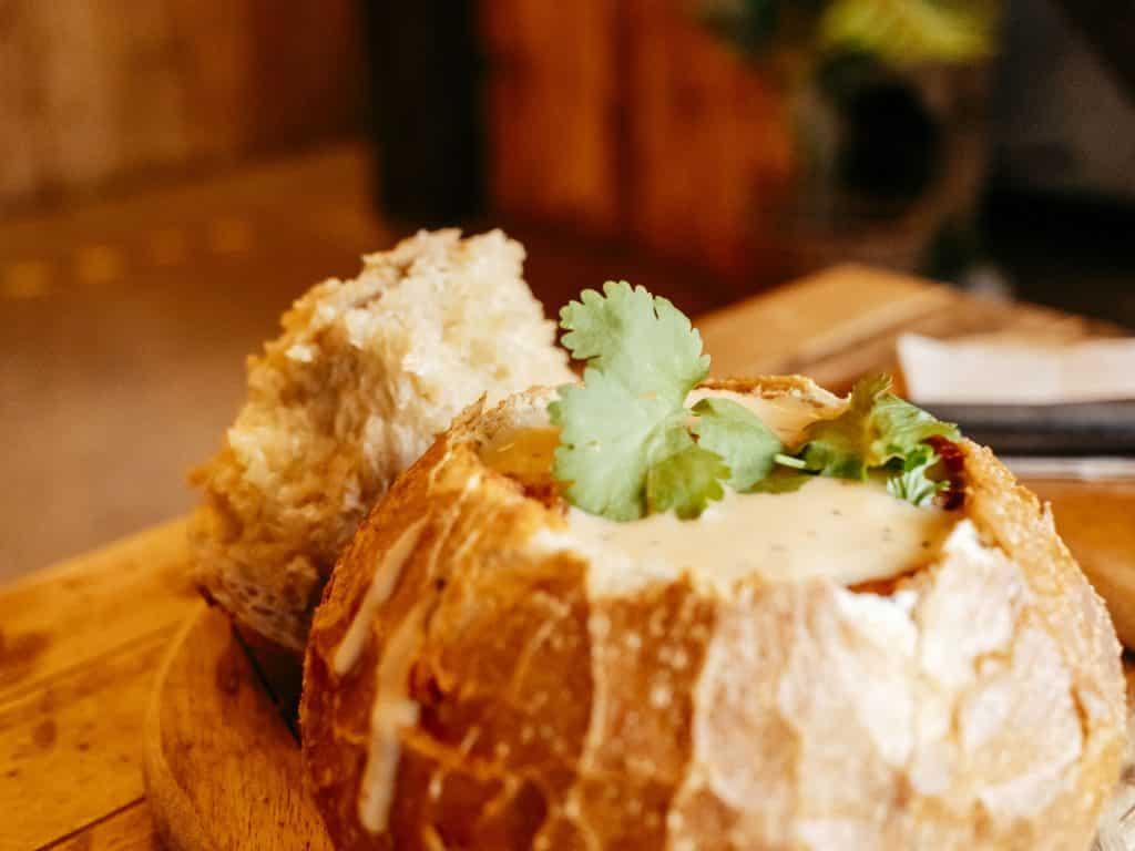 Oslo Foodie Tipp: San Francisco Bowl