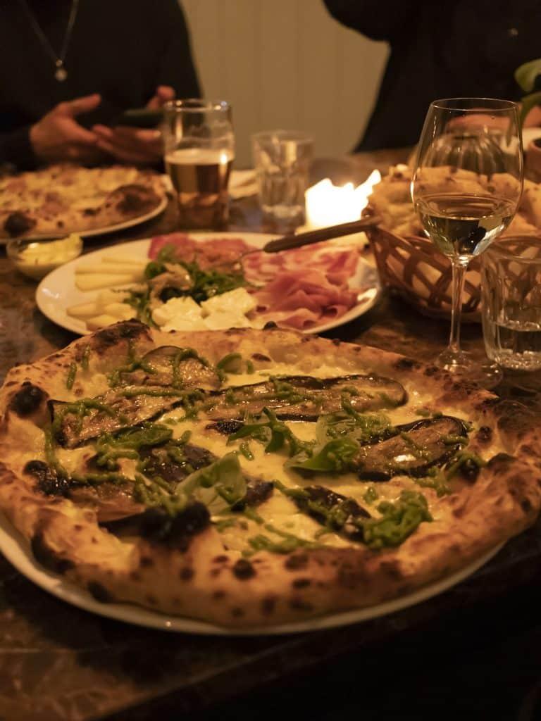 Oslo Foodie Tipp: die beste Pizza der Stadt