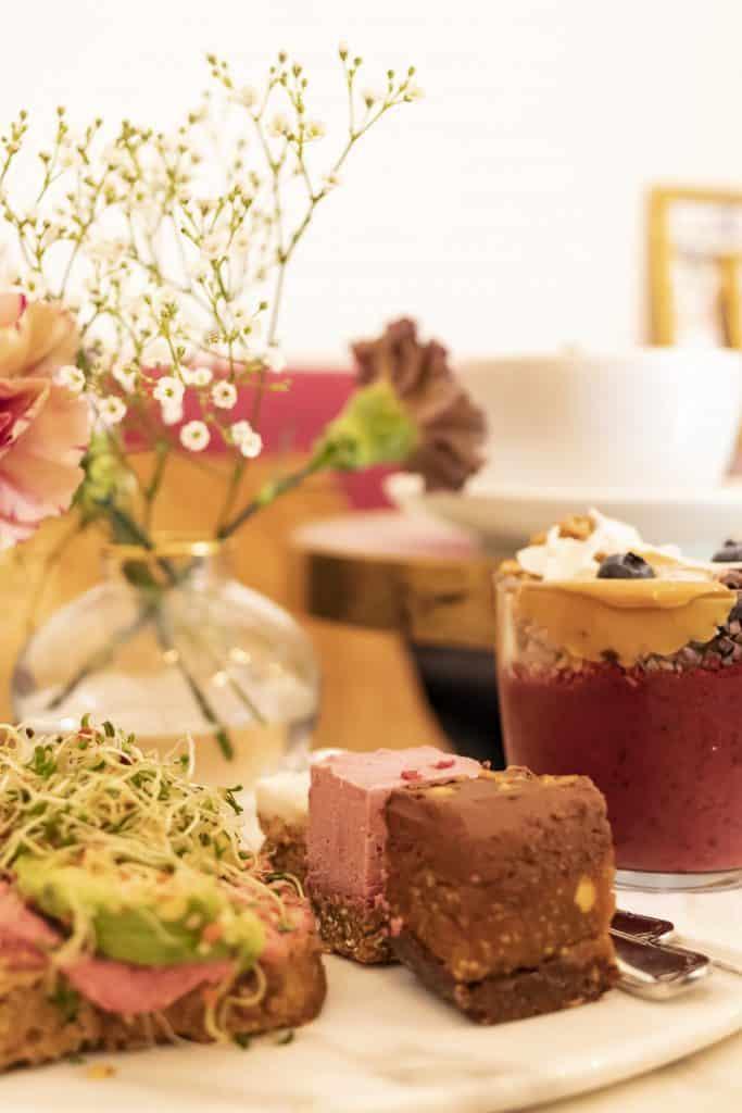Oslo Frühstückstipps von PASSENGER X Raw Oslo Cafe