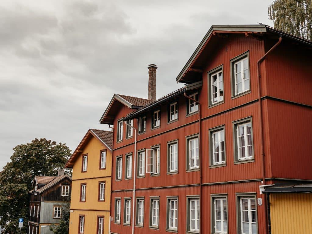 Oslo Tipps von Sehenswürdigkeiten bis Cafés
