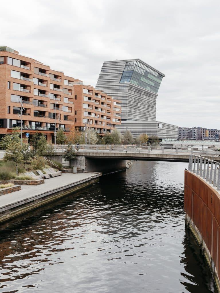 Oslo Empfehlung: Munch Museum