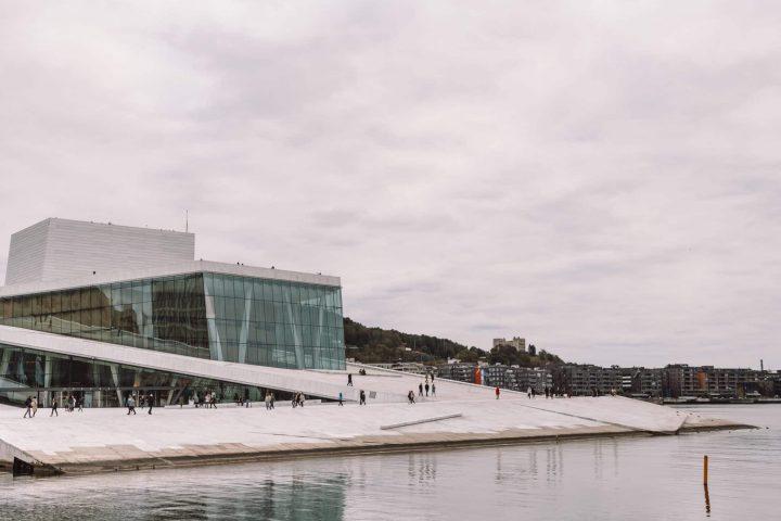 21 Oslo Tipps von Sehenswürdigkeiten bis zu Unterkünften und Restaurants