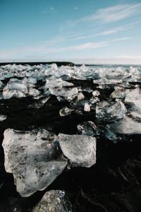 3 Tage Road Trip durch Island im März - PASSENGER X