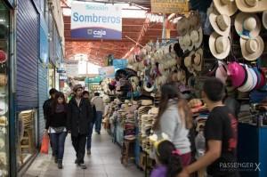 Die besten Tipps für drei Tage in und um Arequipa (Peru) verrät dir PASSENGER X
