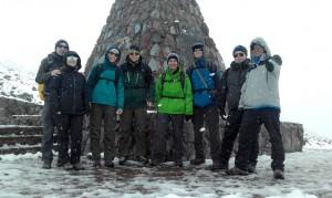 Die-Bergsteiger