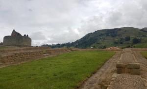 Ecuador Sehenswürdigkeiten-Ingapirca