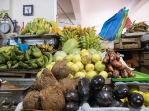 Sehenswürdigkeiten Ecuador Reise Cuenca Markthalle