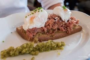 Frühstück in Charlottenburg - Benedict Breakfast