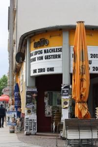 10 großartige Tipps für ein Wochenende in Leipzig gibt es auf PASSENGER X