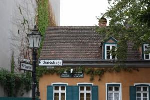 Berlin Insider Tipp - eine Tour durch Rixdorf