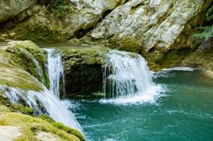 Die besten Tipps für den Nationalpark Plitvicer See  Kayaken auf dem Mreznica  von PASSENGER X