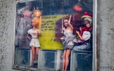 Auf PASSENGER X zeigen dir Berliner, ihre Lieblingsspots. Ein Tipp von Nils fuer Charlottenburg-Wilmersdorf ist das Schwarze Cafe