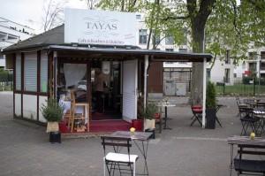 Cafe Tayas