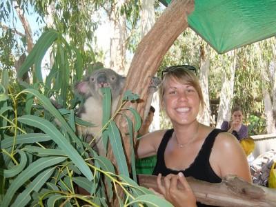 PASSENGER X Sabbatical Interview mit Sandra Australien Townsville