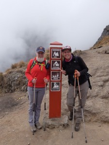 PASSENGER X Sabbatical Interview mit Sandra   Inka Trail Peru2