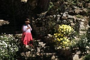Sabbatical Tipps Bolivien Isla del Sol