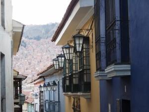 Sabbatical Tipps Bolivien La Paz