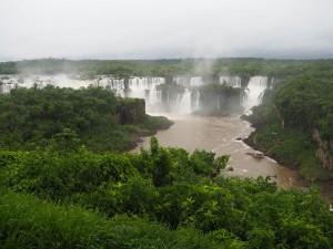 Sabbatical Tipps Brazilien Iguazu