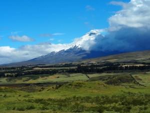 Sabbatical Tipps Ecuador Cotopaxi