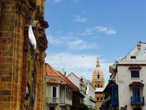 Sabbatical Tipps Kolumbien Cartagena