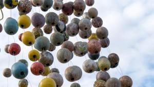 Sehenswürdigkeiten Ecuador Reise  Kunst-aus-Fruchtschalen