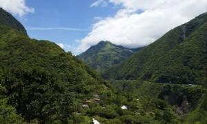 Sehenswürdigkeiten-Ecuador-Reise Ruta-de-la-Cascadas