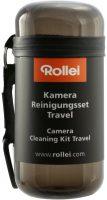 Kamera-Reinigungskit in Reisegöße*