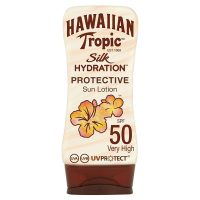 LSF 50 Sonnencreme Hawaiin Tropical 8180ml)*