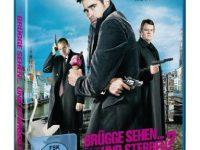 DVD Brügge sehen… und sterben? [Blu-ray]