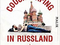 BUCH Couchsurfing in Russland