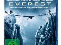 DVD: Everest [Blu-ray]