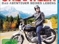 DVD One Week – Das Abenteuer seines Lebens [Blu-ray]