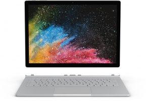 Microsoft Surface Book 2 – volle Flexibilität für Kreative