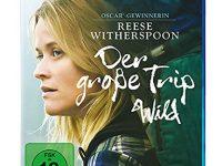 DVD Der große Trip – Wild [Blu-ray]